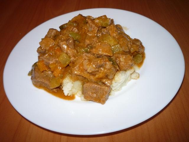 Рисовая запеканка в томатной подливке – кулинарный рецепт