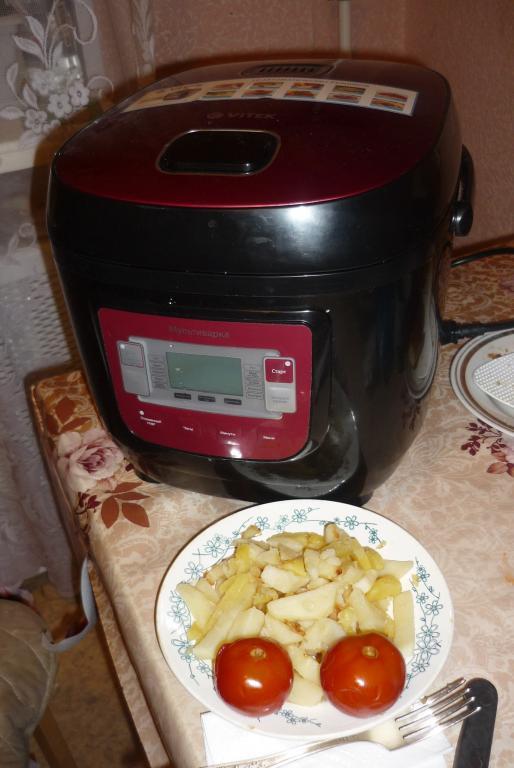 как приготовить суп в мультиварке витке 4200