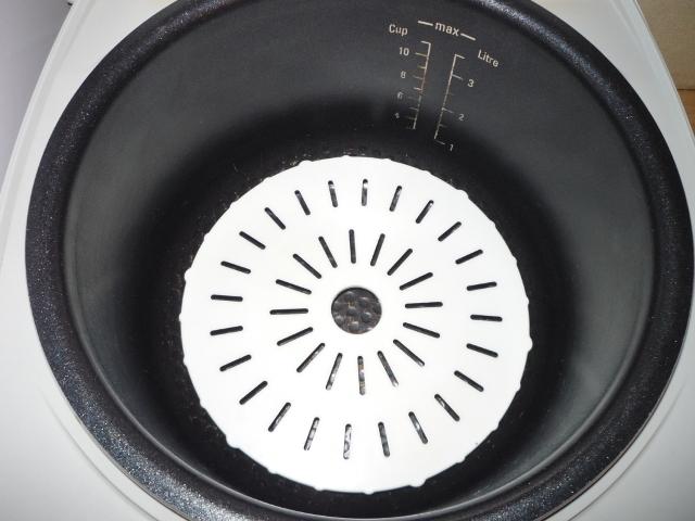 как приготовить бульон в мультиварке standler form