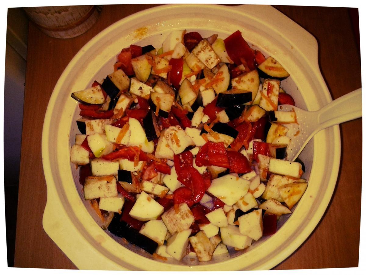 рецепты мультиварки scarlett sc-410 овощное рагу с говядиной