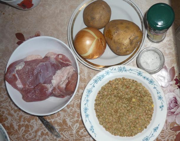 рецепт мясного рулета с грибами