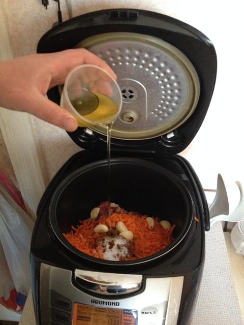 Корейка в пакете для запекания в духовке рецепт