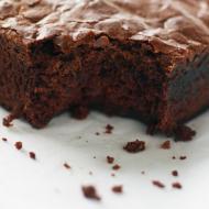 Шоколадный десерт Брауни в мультиварке