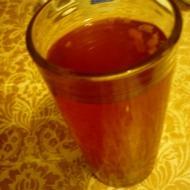 Малиновый кисель – рецепт для мультиварки Vitek