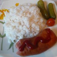 Рецепт для мультиварки - Обед холостяка