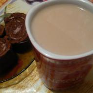 "Фото рецепта: ""Какао с корицей"" в мультиварке"