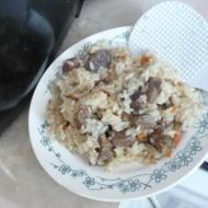 Фото рецепта: Плов по-татарски в мультиварке Vitek. | фото сайта multipovara.ru