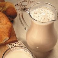 Топленое молоко в мультиварке