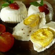 "Фото рецепта: Рецепт для мультиварки - ""Яйца на пару"""