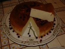 Рецепт Чизкейка для мультиварки