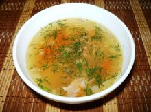 рецепт супа горохового в мультиварке unit