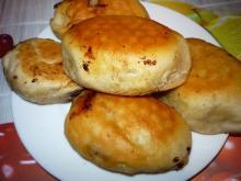 Пирожки с начинкой из говяжьей печени в мультиварке | сайт multipovara.ru