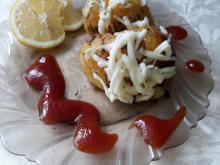 Картошка-гармошка под сыром в мультиварке