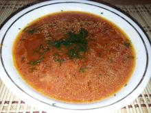 Щи со свежей капустой в мультиварке | фото готового блюда на сайте multipovara.ru