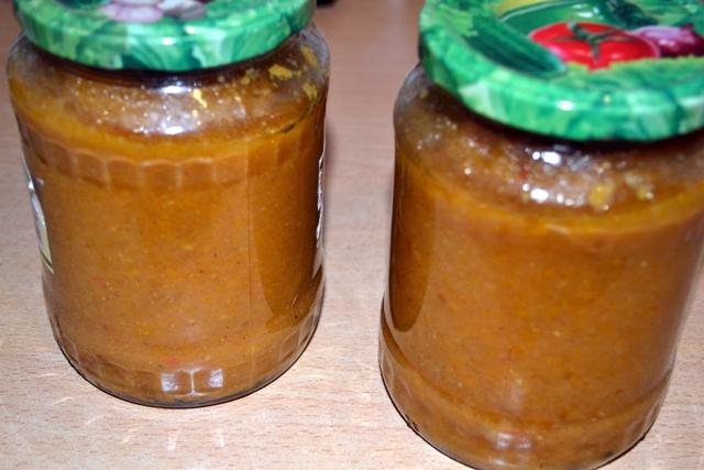 салат из баклажанов с помидорами рецепты простые
