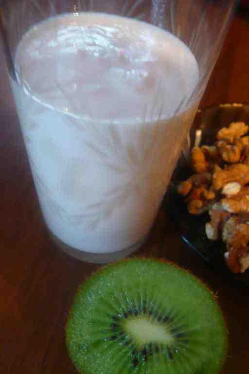 Йогурт домашний в мультиварке