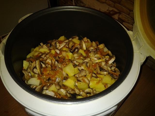 вкусные рецепты из мяса в мультиварке рецепты